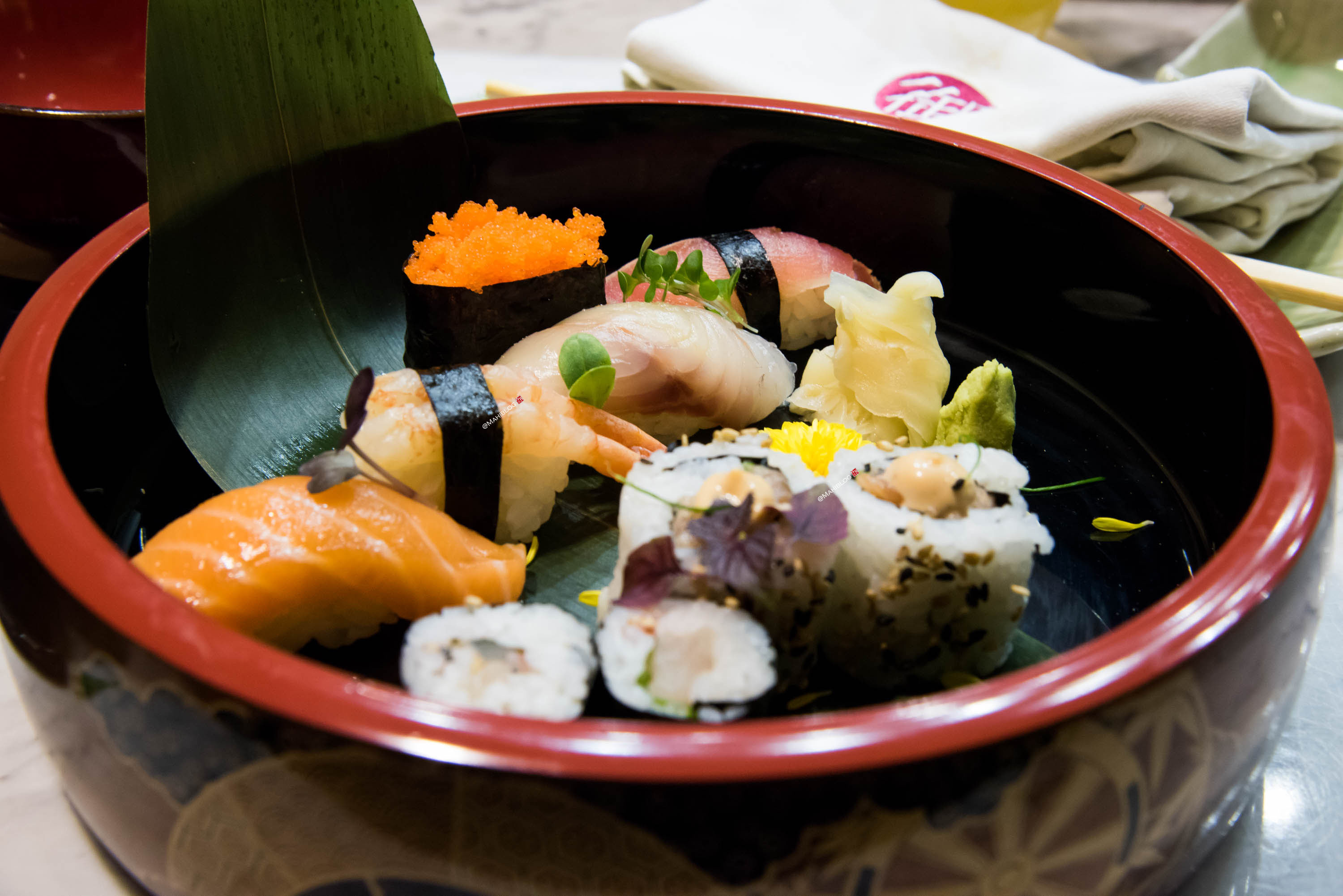 Authentic japanese cuisine mikado mahi blog for Authentic asian cuisine