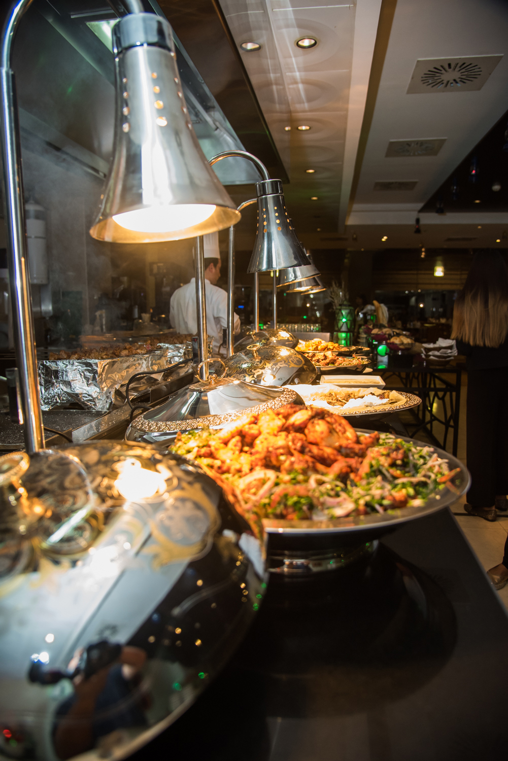 Iftar preview at Mercure Dubai Barsha Heights Hotel & Suites